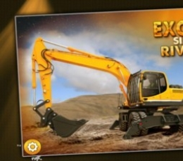 挖掘机泥沙模拟器游戏下载-挖掘机泥沙模拟器安卓版下载V1.0