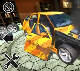 汽车德比战安卓版下载-汽车德比战游戏手机版下载V1.0