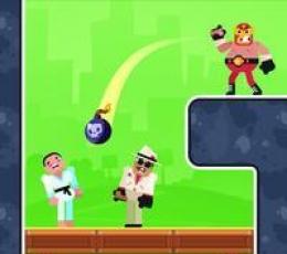冲床鲍勃游戏最新版下载-冲床鲍勃手游下载V1.0.6