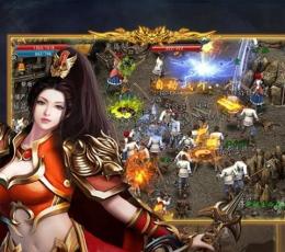 仙魔界单职业游戏下载-仙魔界单职业安卓版下载V1.0