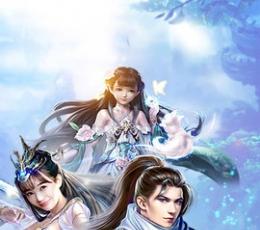 金庸豪侠传手游下载-金庸豪侠传安卓版下载V1.0