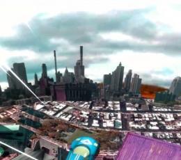 天空飞跃特技车游戏最新版下载-天空飞跃特技车安卓版下载V1.0.1