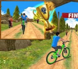 小轮车特技赛车安卓版下载-小轮车特技赛车游戏下载V1.0