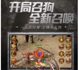 神境单职业游戏下载-神境单职业安卓版下载V1.0