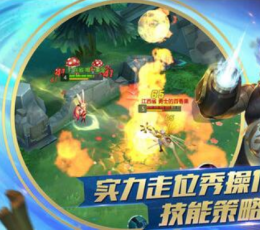 勇士大逃杀游戏手机版下载-勇士大逃杀安卓版V1.21.6