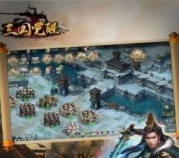 觉醒三国游戏下载-觉醒三国安卓版下载V2.2
