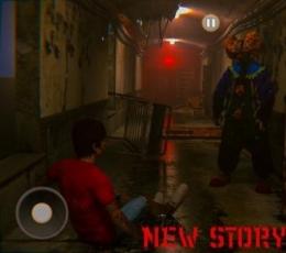 小丑杰森的星期五游戏中文版下载-小丑杰森的星期五安卓版下载V0.3