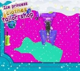 冰雪公主服装设计师游戏下载-冰雪公主服装设计师安卓版下载V2
