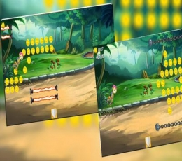 喷气女孩跑步游戏下载-喷气女孩跑步安卓版下载V1.0