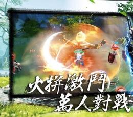倾城剑帝游戏下载-倾城剑帝安卓版下载V1.0