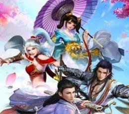 仙灵幻域决游戏下载-仙灵幻域决安卓版下载V1.4.9