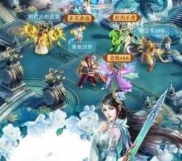 剑道之王安卓版下载-剑道之王手游免费版下载V1.0.0