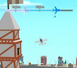 滑翔飞机游戏下载-滑翔飞机安卓版下载V1.1