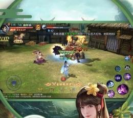 江湖御剑诀游戏安卓版下载-江湖御剑诀最新版下载V1.0