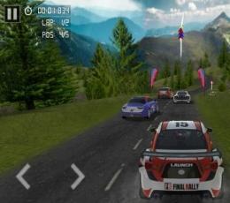 终极拉力极限赛车游戏下载-终极拉力极限赛车安卓版下载V0.075
