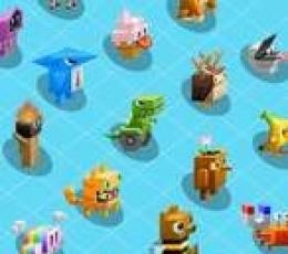 天天削怪兽游戏下载-天天削怪兽安卓版下载V1.0