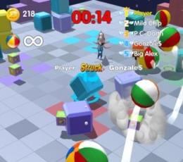 玩偶派对游戏下载-玩偶派对安卓版下载V1.0