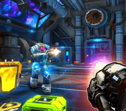 赛博朋克太空战士游戏下载-赛博朋克太空战士安卓版下载V1.0.0