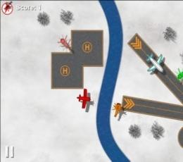 飞机管制模拟器游戏下载-飞机管制模拟器安卓版下载V1.0.4