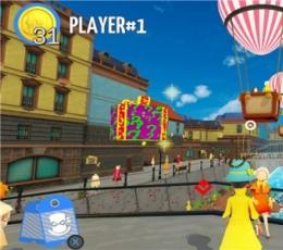 派对帽大对决游戏下载-派对帽大对决安卓版下载V1.0