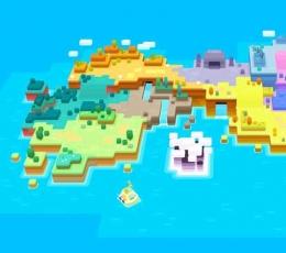 精灵宝可梦探险寻宝游戏下载-精灵宝可梦探险寻宝安卓版下载V1.0