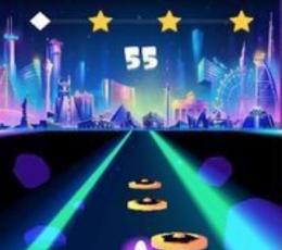 音乐节奏小球安卓版下载-音乐节奏小球游戏最新版下载V1.0
