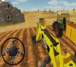 挖掘机操作员游戏下载-挖掘机操作员安卓版下载V1.0