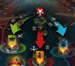 联盟战争现代战争游戏下载-联盟战争现代战争最新版下载V2.0