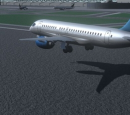 真实飞行员模拟游戏下载-真实飞行员模拟安卓版下载V1.0.0