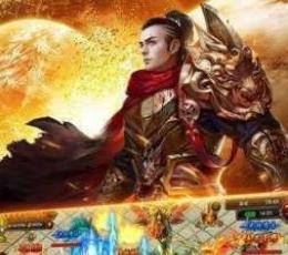 黑龙神途最新版下载-黑龙神途手游下载V1.0