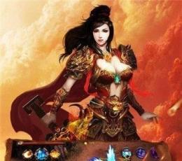 怀恋忘忧传奇游戏下载-怀恋忘忧传奇安卓版下载V1.0.1
