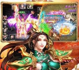 清风复古传奇安卓版-清风复古传奇游戏下载V1.0