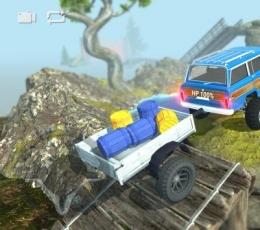 越野模拟器2021泥浆和卡车游戏下载-越野模拟器2021泥浆和卡车安卓版下载V1.0.20