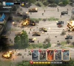 军事战争英雄游戏下载-军事战争英雄安卓版下载V1.4.3
