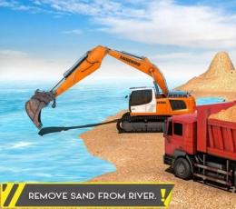 手动挖掘机任务手游下载-手动挖掘机任务最新版下载V1.2