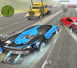碰撞特技赛车手游下载-碰撞特技赛车安卓版下载V1.0