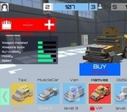 未知的汽车战场手游下载-未知的汽车战场安卓版下载V1.0
