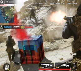 反恐现代射击游戏下载-反恐现代射击手游免费下载V1.0