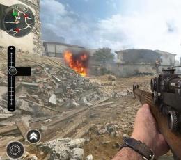 前线战争生存手游-前线战争生存游戏安卓版下载V1.0.1