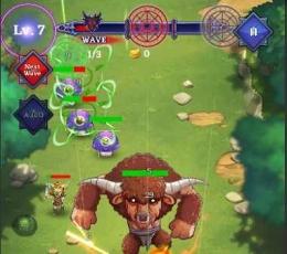巫师塔防游戏下载-巫师塔防最新版下载V2.83