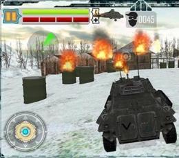 二战冬季战役手游下载-二战冬季战役最新版下载V1.2