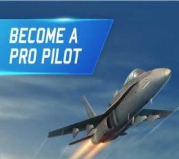 模拟飞行无限金币版-模拟飞行无限金币版安卓版下载