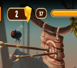 萤火虫冒险游戏下载-萤火虫冒险中文版下载V1.01