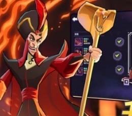 迪士尼巫师竞技场游戏下载-迪士尼巫师竞技场中文版下载V16.2