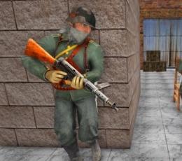 第二次世界大战英雄游戏下载-第二次世界大战英雄最新版下载V1.0