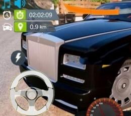 模拟驾驶劳斯莱斯游戏下载-模拟驾驶劳斯莱斯安卓版下载V1.0