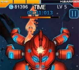 星际打击流星手游下载-星际打击流星安卓版下载V3.2