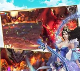 风起九霄手游游戏下载-风起九霄安卓版V1.0.63游戏下载