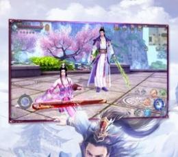 仙路秘史游戏下载-仙路秘史手游最新版V1.0下载