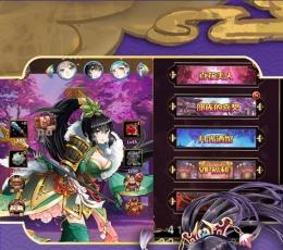三国战姬幻想手游下载-三国战姬幻想安卓版下载V1.0